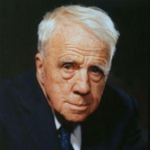 Robert Frost Photo