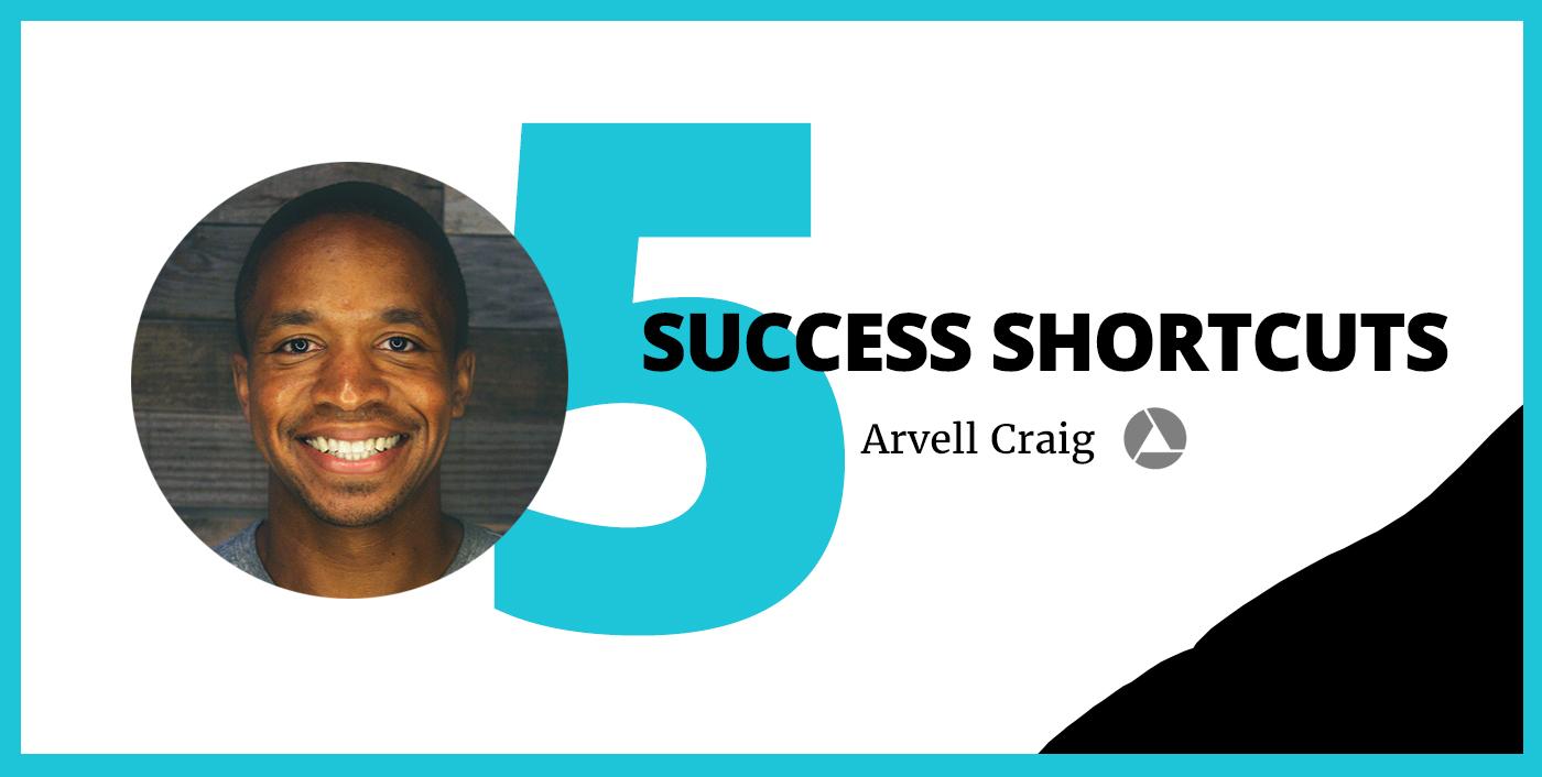 success_shortcuts